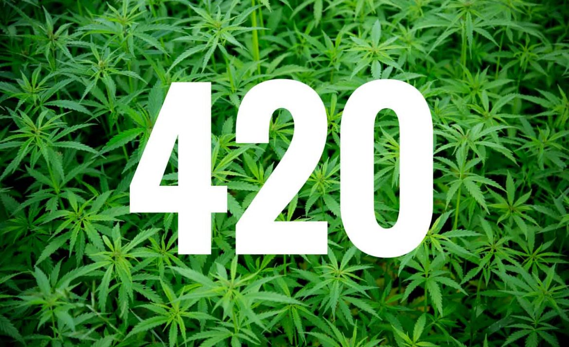 Why 420 Is Associated With Weed