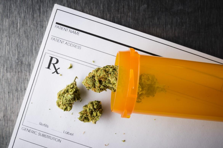 Medical Marijuana Changes