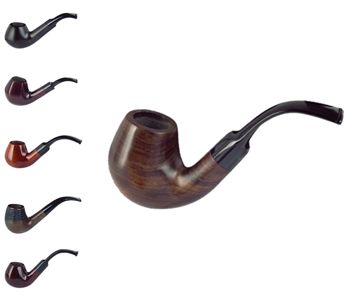 Get Gangster With Goodfellas Pipes