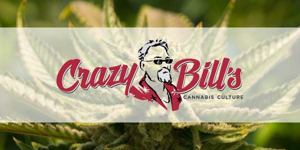 Crazy Bill's Opens A New Location In Burlington
