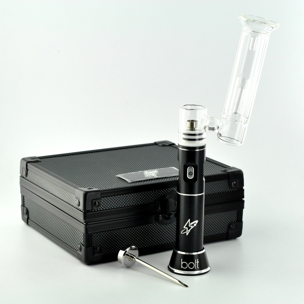 Next Generation Dabbing Made Portable