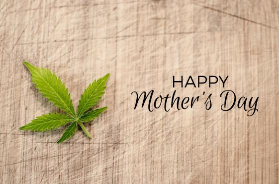 Marijuana For Moms