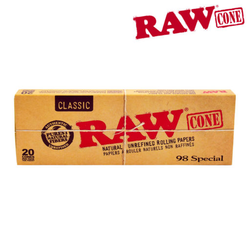RAW Classic 98 Special Cone