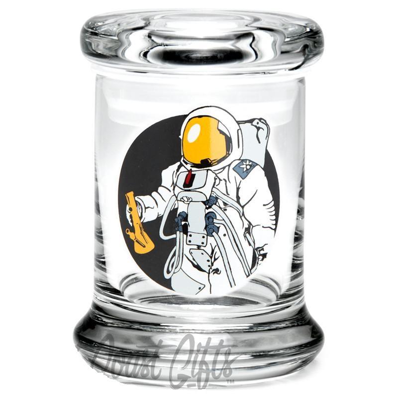 420 Science Pop-Top Space Man