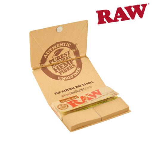Raw Organic Artesano 1¼