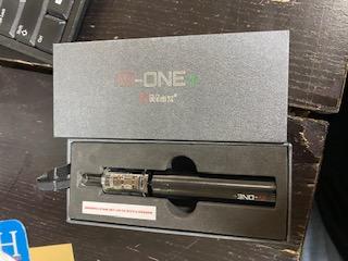 XVape V-ONE 1.0 -FINAL SALE