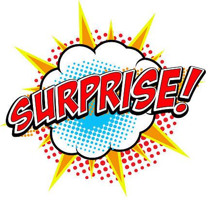 Surprise Bags - $25