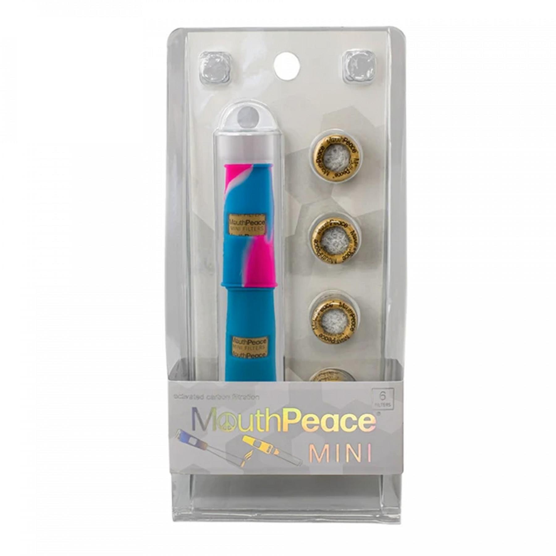 MouthPeace Mini Starter Kit