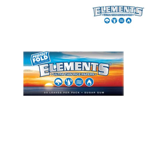 Elements Perfect Fold 1¼