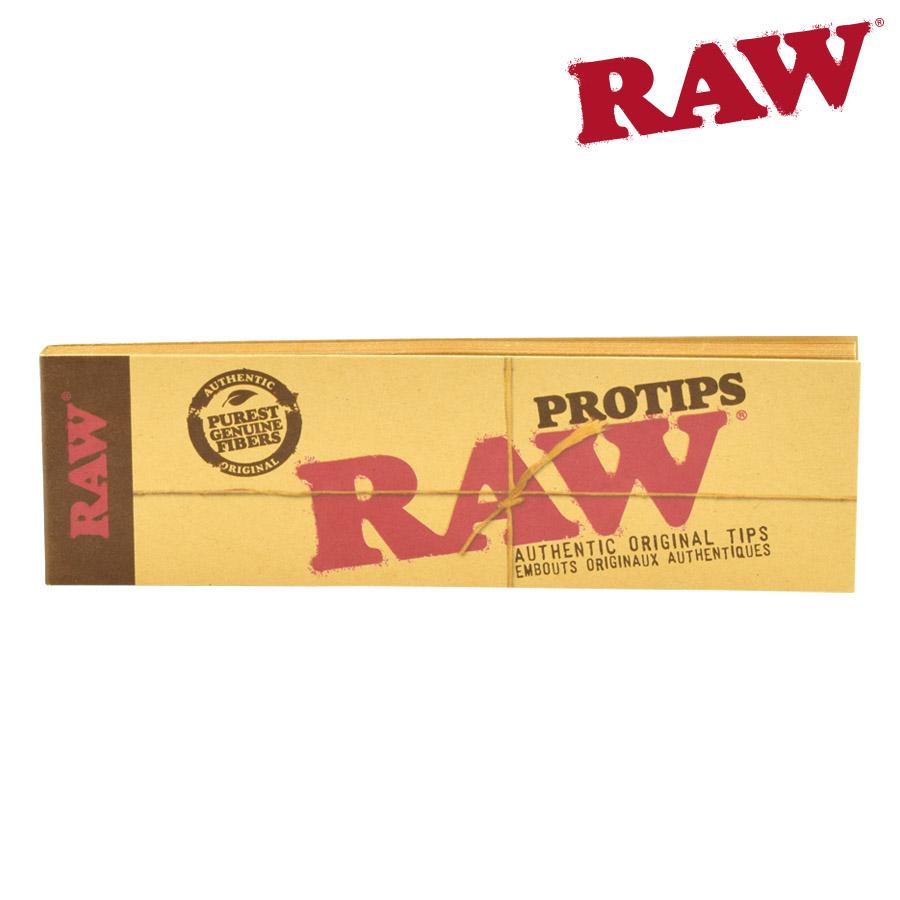 Raw Tips- Pro Tips