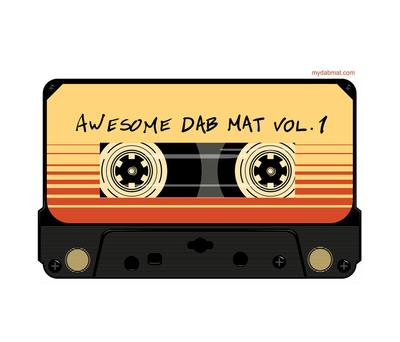 My Dab Mat - Mix-Tape