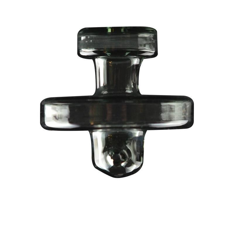 GEAR Premium Sci Directional Air Flow Carb Cap - Smoke