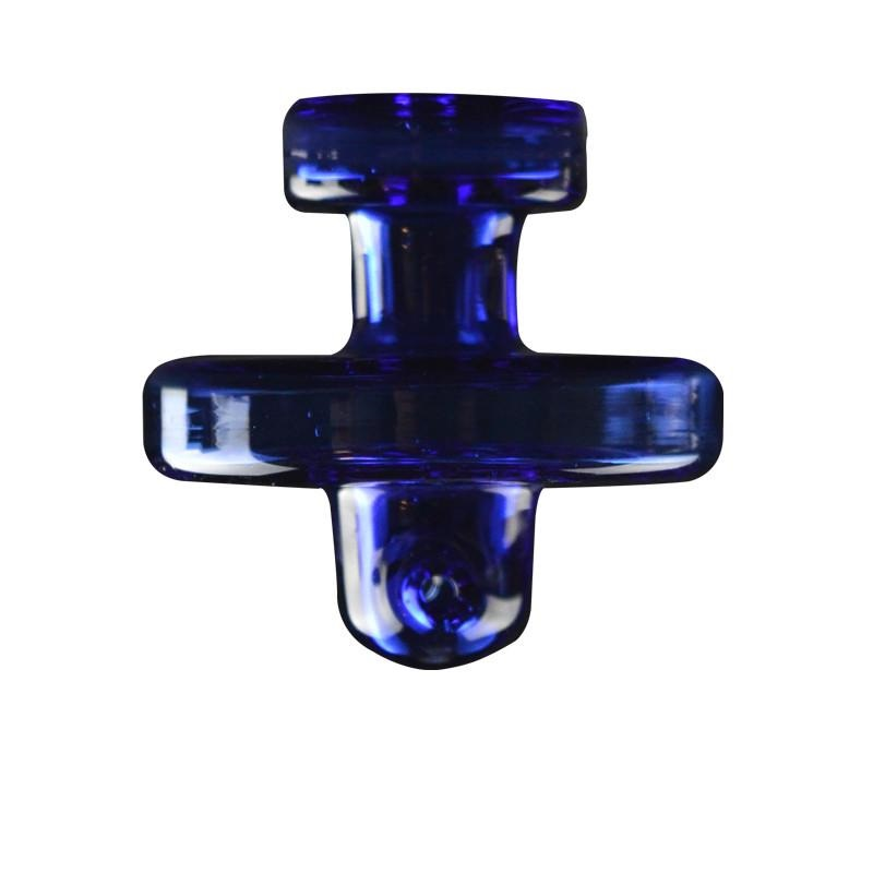 GEAR Premium Sci Directional Air Flow Carb Cap - Blue