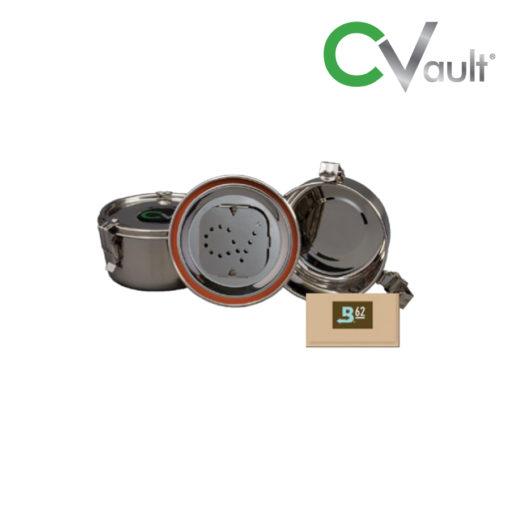 C-VAULT STORAGE CONTAINER - 0.175L