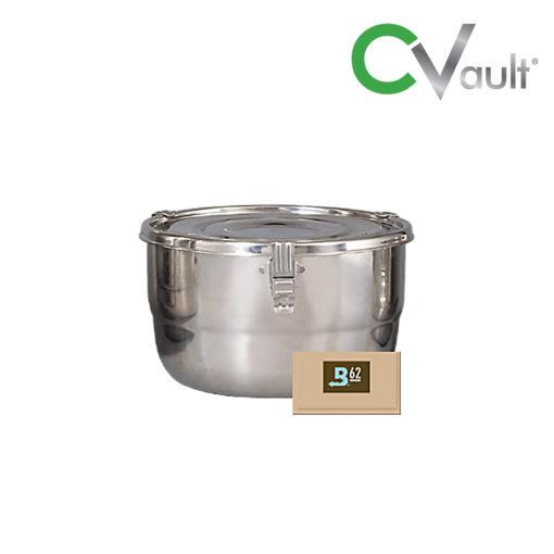 C-VAULT STORAGE CONTAINER - 4L