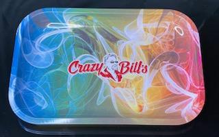 Crazy Bills Rolling Tray