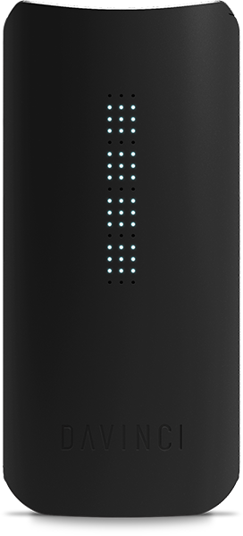 DaVinci IQ Handheld Vaporizer
