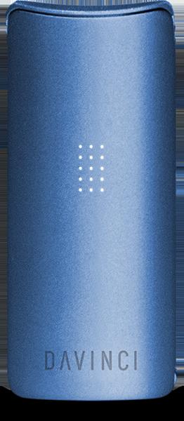 DaVinci MIQro Standard Kit - Blue Cobalt