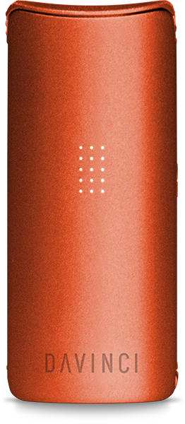 DaVinci MIQro Standard Kit - Rust