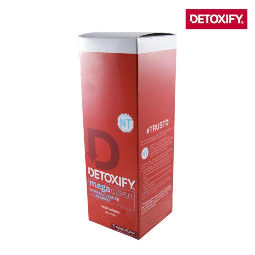 Detoxifty Mega Clean NT