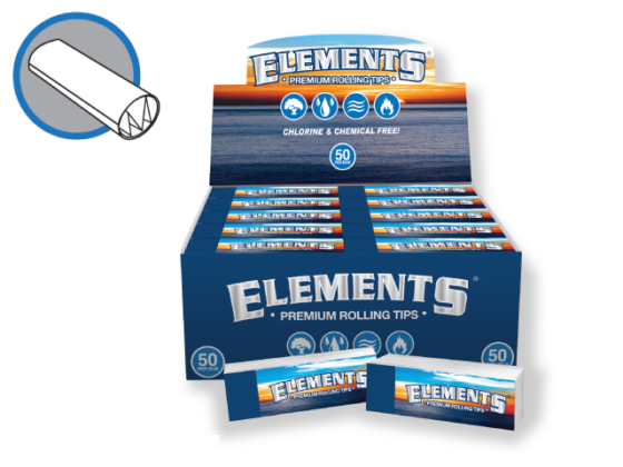 Elements Rolling Tips