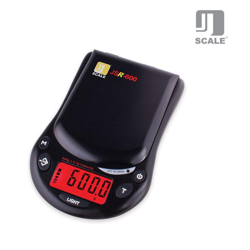 JScale JSR 600