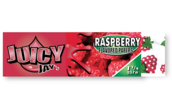 Juicy Jay's Raspberry