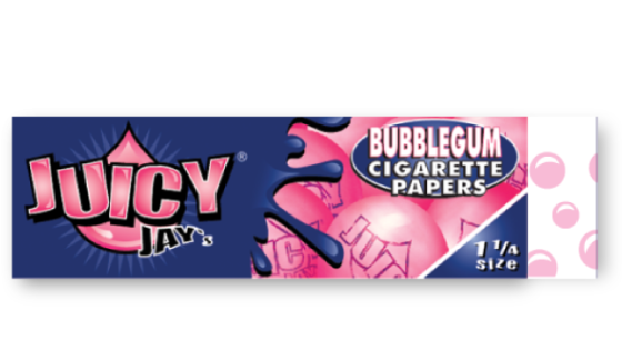 Juicy Jay's Bubblegum