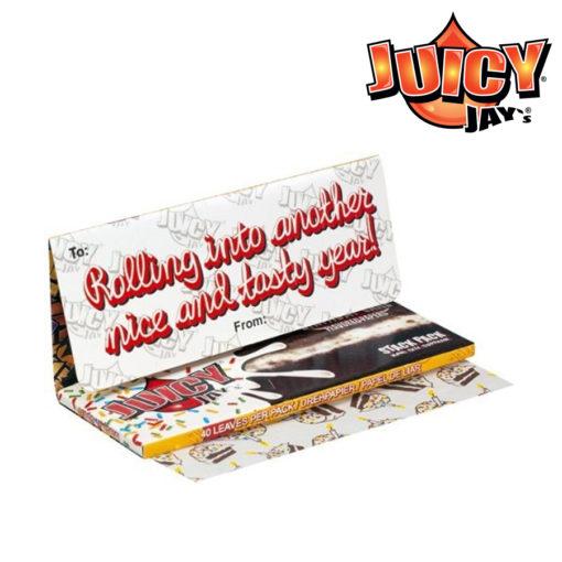 JUICY JAY'S KS - BIRTHDAY CAKE W/ TIPS