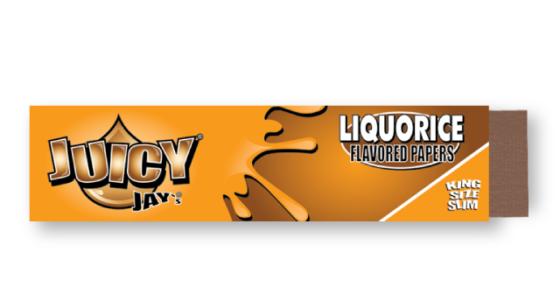 Juicy Jay's Liquorice
