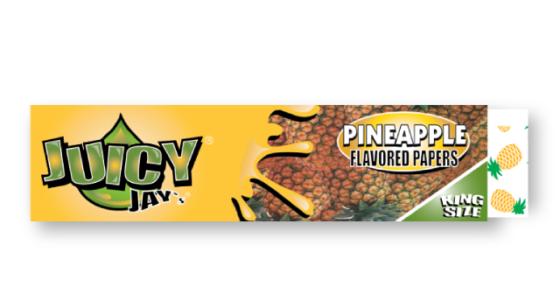 Juicy Jay's Pineapple