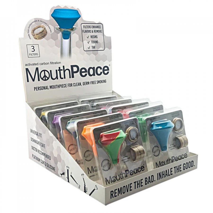 MouthPeace by Moose Labs