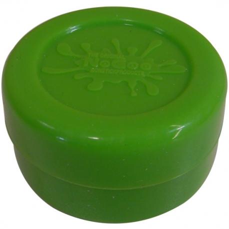NoGoo Nonstick Silicone Jar