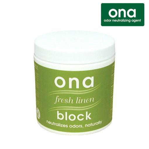 Ona Gel/ Block - Fresh Linen Block