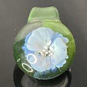 Pangea Flower Pendant