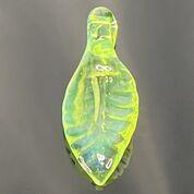 Pangea Leaf Pendant