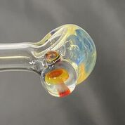 Pangea Mushroom Pipe