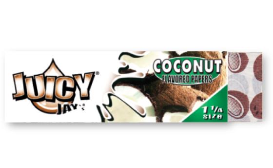 Juicy Jay's Coconut - 1 1/4