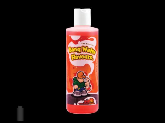 Bong Water Flavours - Strawberry Mango