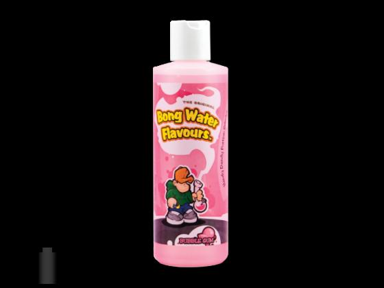 Bong Water Flavours - Bubble Gum