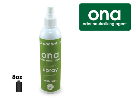 Ona Spray - 8oz, Fresh Linen