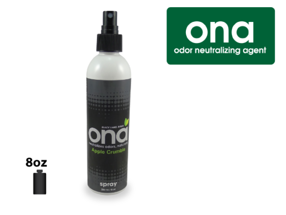 Ona Spray - 8oz, Apple Crumble