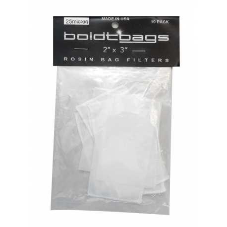Boldtbags Rosin Bag - Small