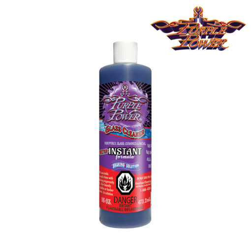 Purple Power Instant Formula