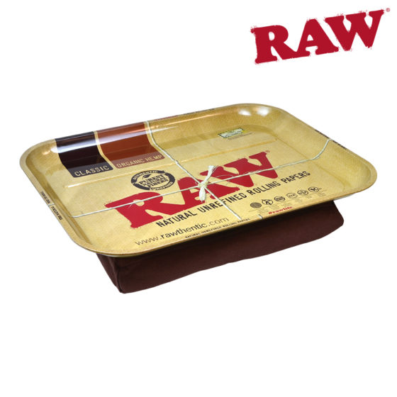 Raw Bean Bag Tray XXL