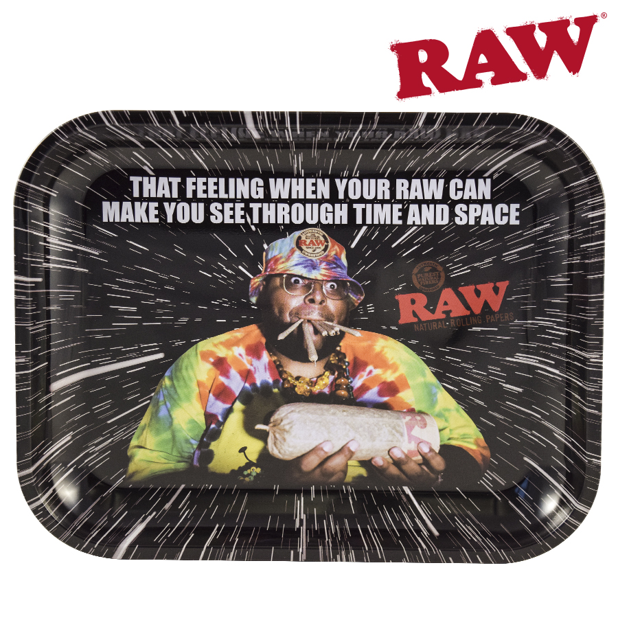 Raw Oops Tray