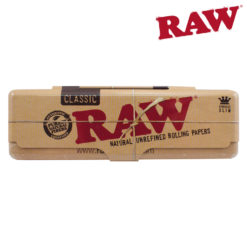 Raw Paper Case - Classic, King Size