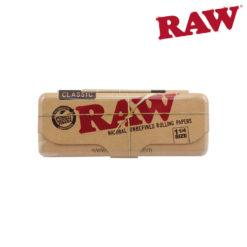 Raw Paper Case - Classic, 1 1/4