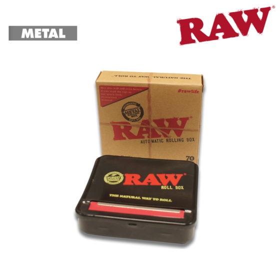 Raw Rollbox