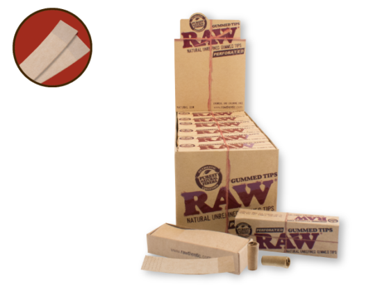 Raw Rolling Tips